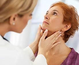 Гипертиреоз: симптомы, лечение, причины