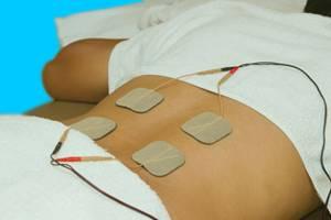 Электрофорез: показания и противопоказания применения с эуфиллином, лидазой, карипазимом, кальцием хлоридом
