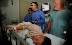 Биопсия простаты: как проводится, подготовка, расшифровка результатов, последствия после