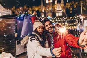 Как не отравиться на Новый год: выбираем алкоголь и продукты
