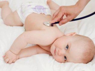 Золотистый стафилококк и клебсиелла в кишечнике у грудничка: симптомы и лечение